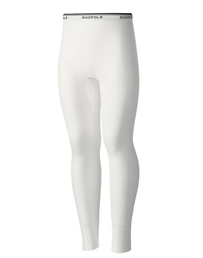 Champion Duofold by Champion® Youth Mid Weight Ankle Length Thermal Bottom - KMW6