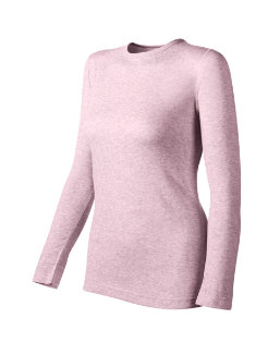 Duofold by Champion Originals Mid-Weight Women's Thermal Shirt women Duofold By Champion