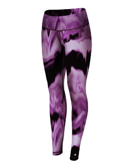 Champion Women's Absolute Printed Tights With SmoothTec™ Band women Champion