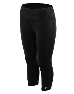 Champion Women's Absolute Printed Capris With SmoothTec™ Band women Champion