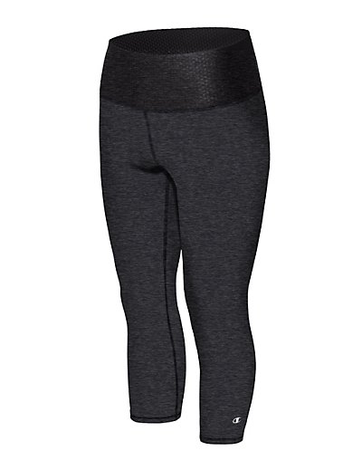 Champion Women's Absolute Capris With SmoothTec™ Band - M0554