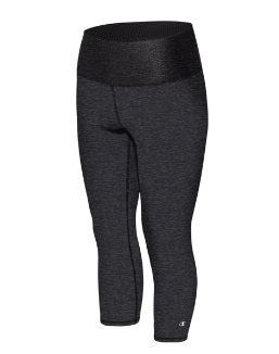 Champion Women's Absolute Capris With SmoothTec™ Band women Champion