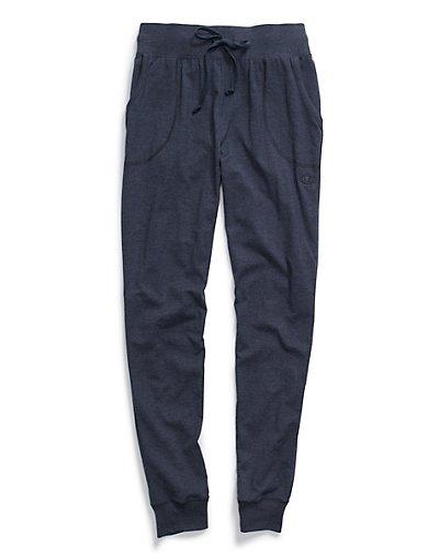 Champion M0590  Women's Jersey Pocket Pants