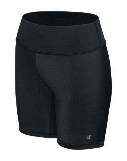 Champion Women's Absolute Fusion Shorts with SmoothTec™ Waistband women Champion