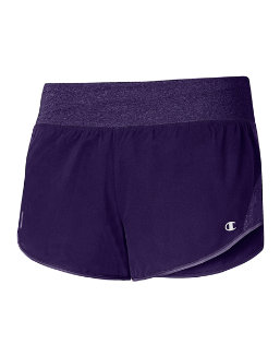 Champion Gear™ Women's Marathon Run Shorts With Brief women Champion