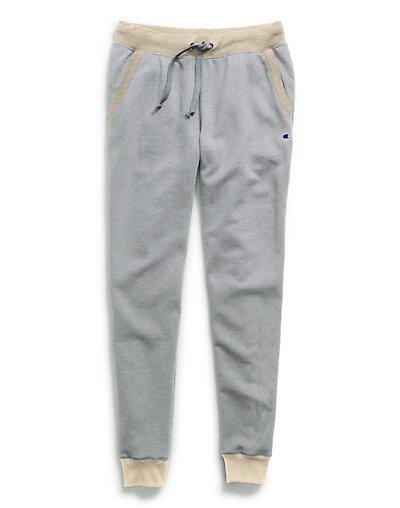 Champion M0937  Women's Fleece Jogger Pants