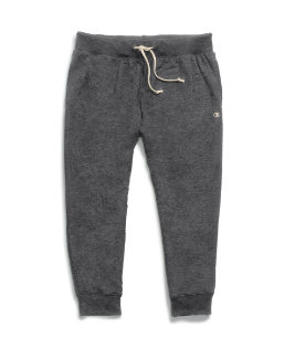 Champion Women's French Terry Jogger Capris women Champion