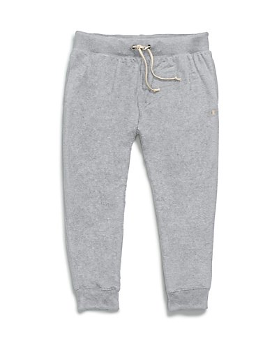Champion Women's French Terry Jogger Capris - M0945