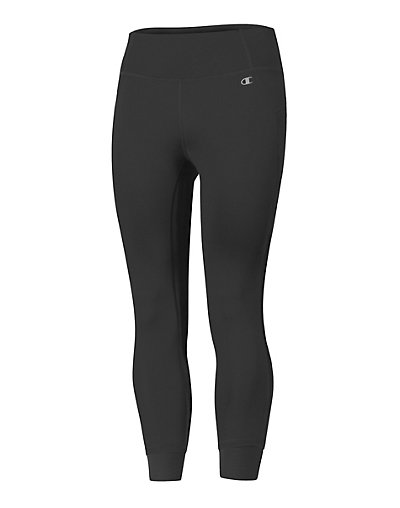 Champion Gear™ Women's Training Novelty Capris M0948T