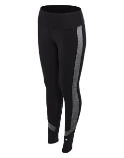 Champion Women's Absolute Colorblock Tights With SmoothTec™ Waistband women Champion