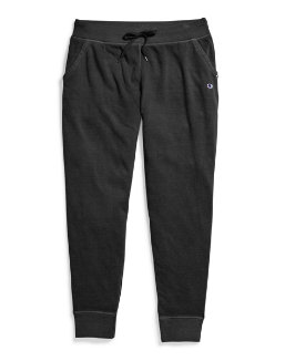 Champion Women's Vintage Dye Fleece 7/8 Joggers women Champion