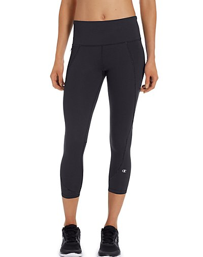 Champion Women's Run Capris - M50054