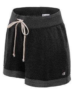Champion French Terry Shorts women Champion