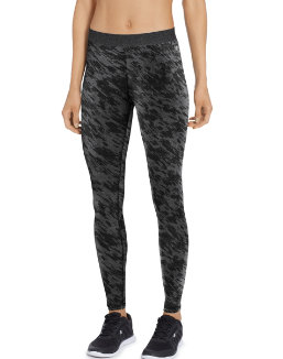 Champion Women's Everyday Printed Tights women Champion