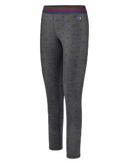Champion Women's Authentic Print Leggings women Champion