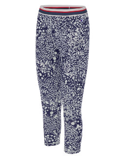 Champion Women's Authentic Print Capris women Champion