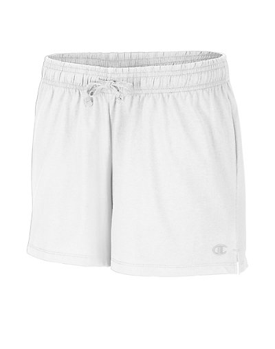 Champion Authentic Women's Jersey Short - M7417