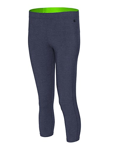 Champion Go To Women's Knee Tights - M8878
