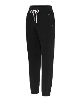Champion Women's Heritage French Terry 7/8 Jogger women Champion