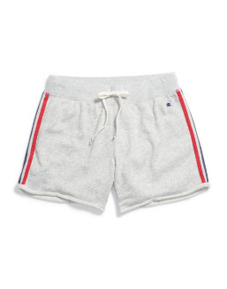 Champion Women's Heritage French Terry Shorts women Champion