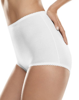 Hanes Shaper Brief 2-Pack H051