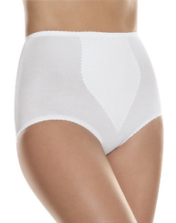 2-pack Light Control with Tummy Panel Brief women Hanes