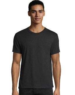 Hanes Men's Elevated Tee men Hanes