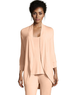 Maidenform 3/4 Sleeve Cardigan women Maidenform