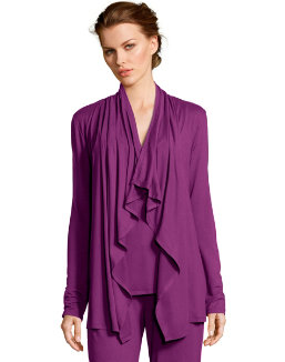 Maidenform Waterfall Cardigan women Maidenform