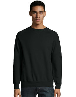 Hanes Men's Nano Premium Lightweight Crewneck Sweatshirt men Hanes