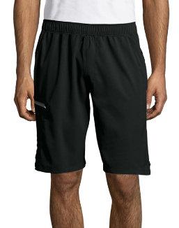 Hanes® Sport Men's Hybrid Pocket Shorts men Hanes