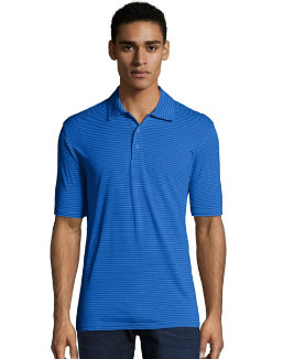 Hanes Sport™ Men's Performance Wicking Polo men Hanes