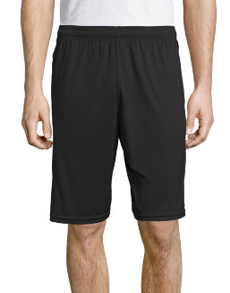 Hanes Sport™ Men's Performance Pocket Shorts men Hanes