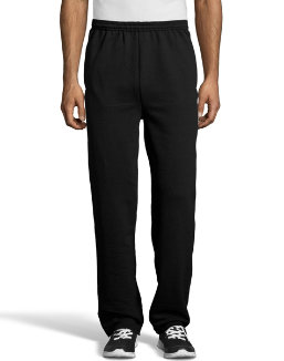 Hanes ComfortSoft EcoSmart Men's Fleece Sweatpants men Hanes