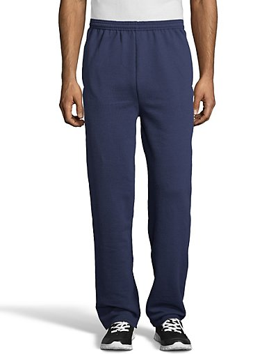 Hanes ComfortSoft EcoSmart Men's Fleece Sweatpants O5995