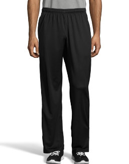 Hanes Sport™ X-Temp™ Men's Performance Training Pants with Pockets men Hanes