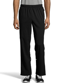 Hanes Sport™ Men's Performance Running Pants men Hanes
