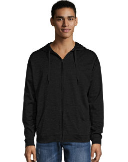 Hanes Sport™ Men's Performance Fleece Zip Up Hoodie men Hanes