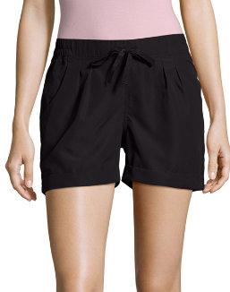 Hanes Sport™ Women's Performance Woven Shorts women Hanes