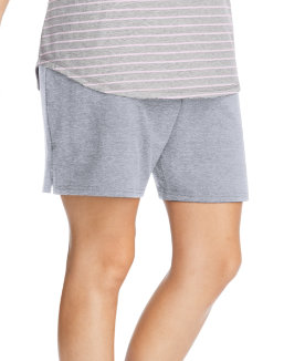 Just My Size X-Temp® French Terry Women's Shorts with Pockets women Just My Size