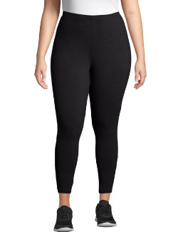 Just My Size Stretch Cotton Jersey Women's Leggings women Just My Size
