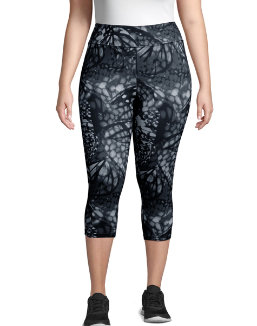 Just My Size Active Capris women Just My Size