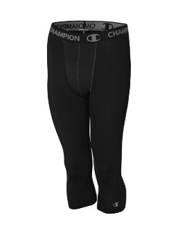 Champion Men's PowerFlex 3/4 Tights men Champion