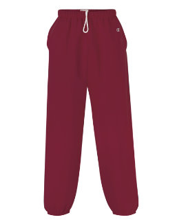 Cotton Max Fleece Pant men Champion