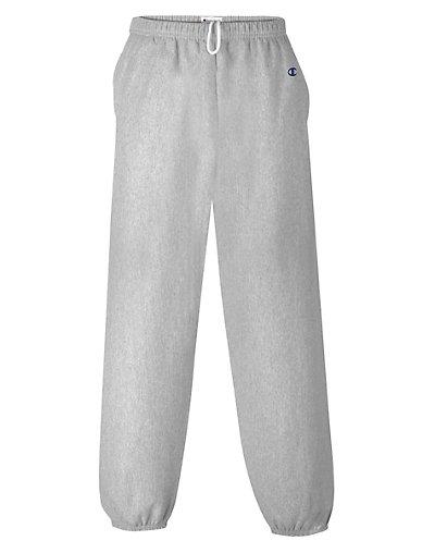 Champion Cotton Max Fleece Pant - P210