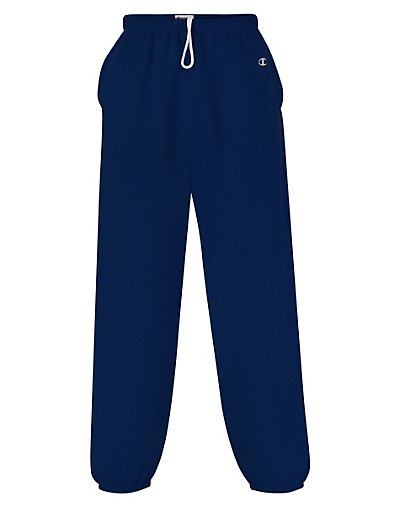 Champion Cotton Max Fleece Pant - P210