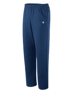 Champion Eco® Fleece Open-Hem Men's Sweatpants men Champion