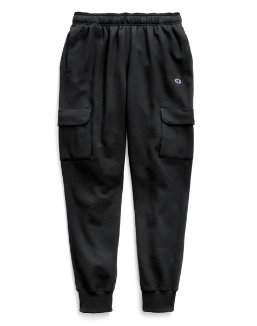 Champion Mens Powerblend Fleece Cargo Jogger men Champion