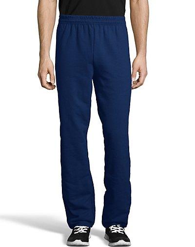 Hanes ComfortBlend EcoSmart® Men's Sweatpants - P650
