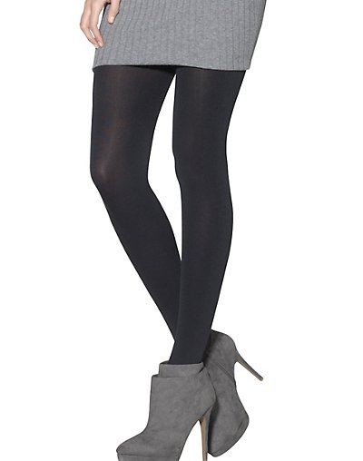Leggs Casual Body Shaping Tights - 08000